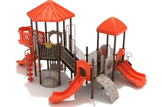 Fundraiser by Village Of Greenview : Park Equipment Replacement