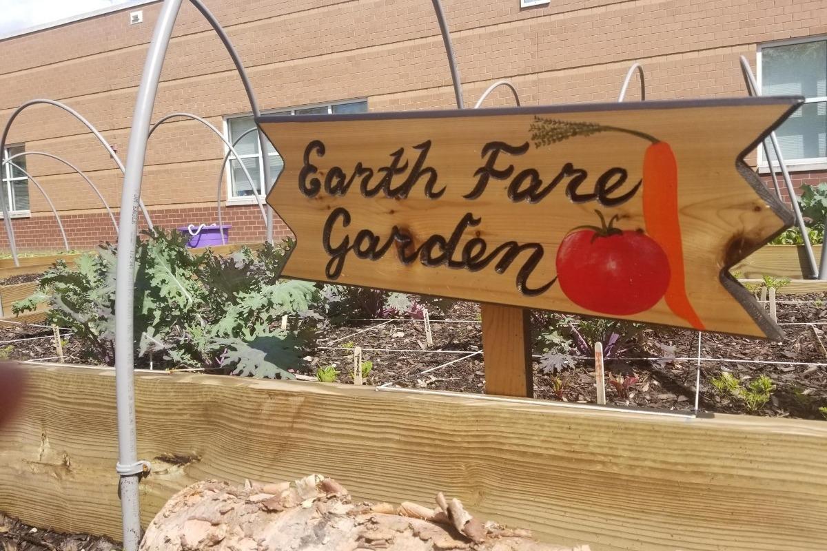 Fundraiser by Emily Herring : WR Odell Learning Garden