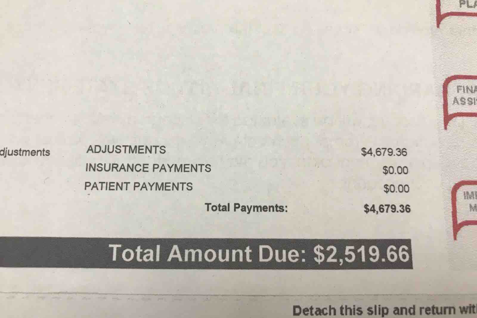 fundraiser by jess levernway : need help paying medical bills