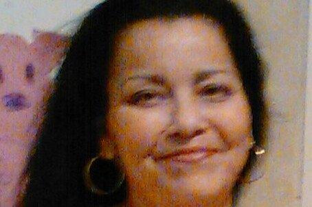 Elizabeth Cervantes Funeral Service
