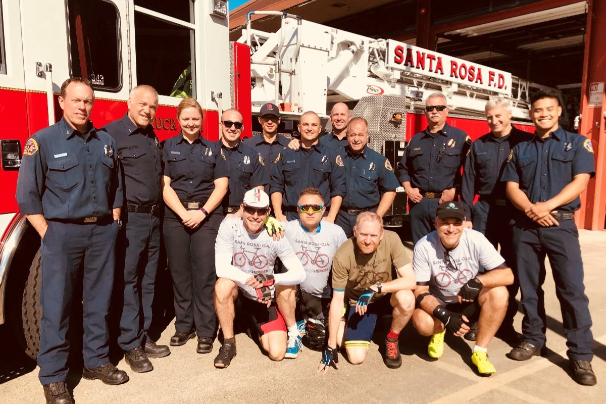 Fundraiser By Paul Blackthorne Homes For Heroes