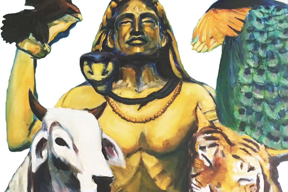 fundraisersri ramana devi : pashupati ashram