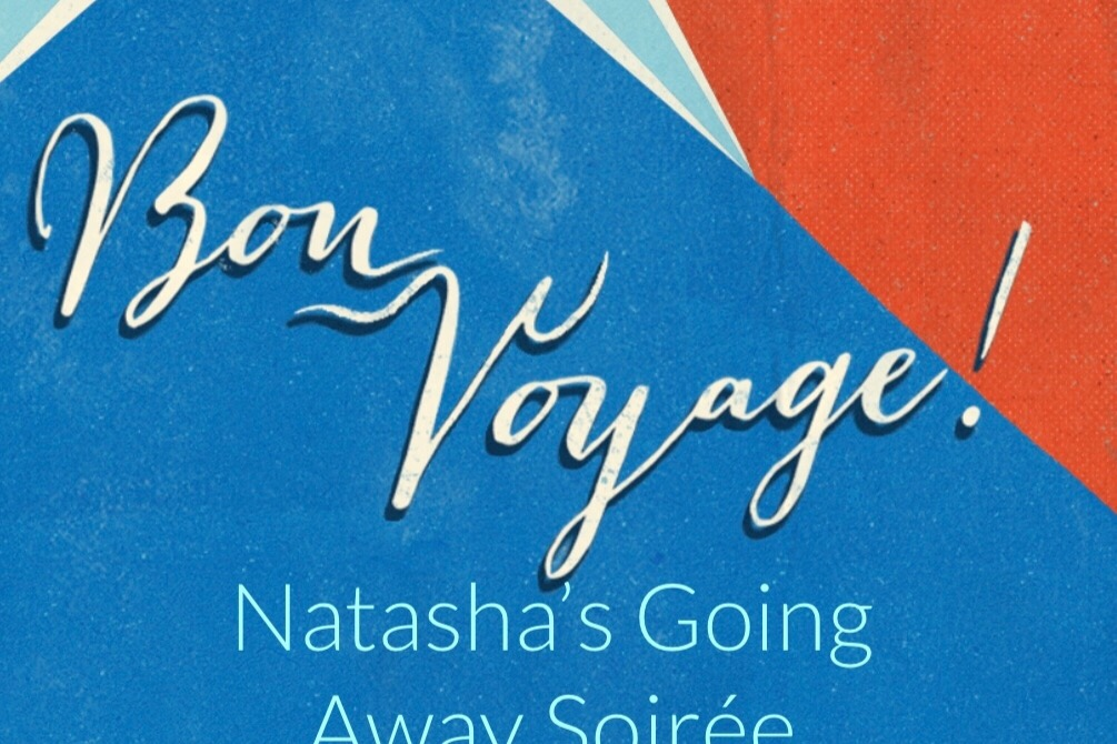 Fundraiser by Melissa Zimmer Pierce : Natasha\'s Moving to Portugal!