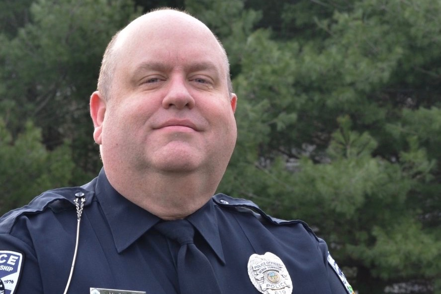 Fundraiser for Mike Riehle by Genoa CPAAA : Detective Mike