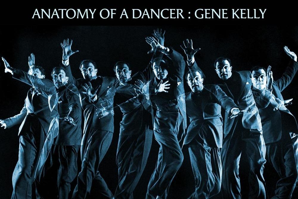 Fundraiser by Adam Martino : Anatomy Of A Dancer