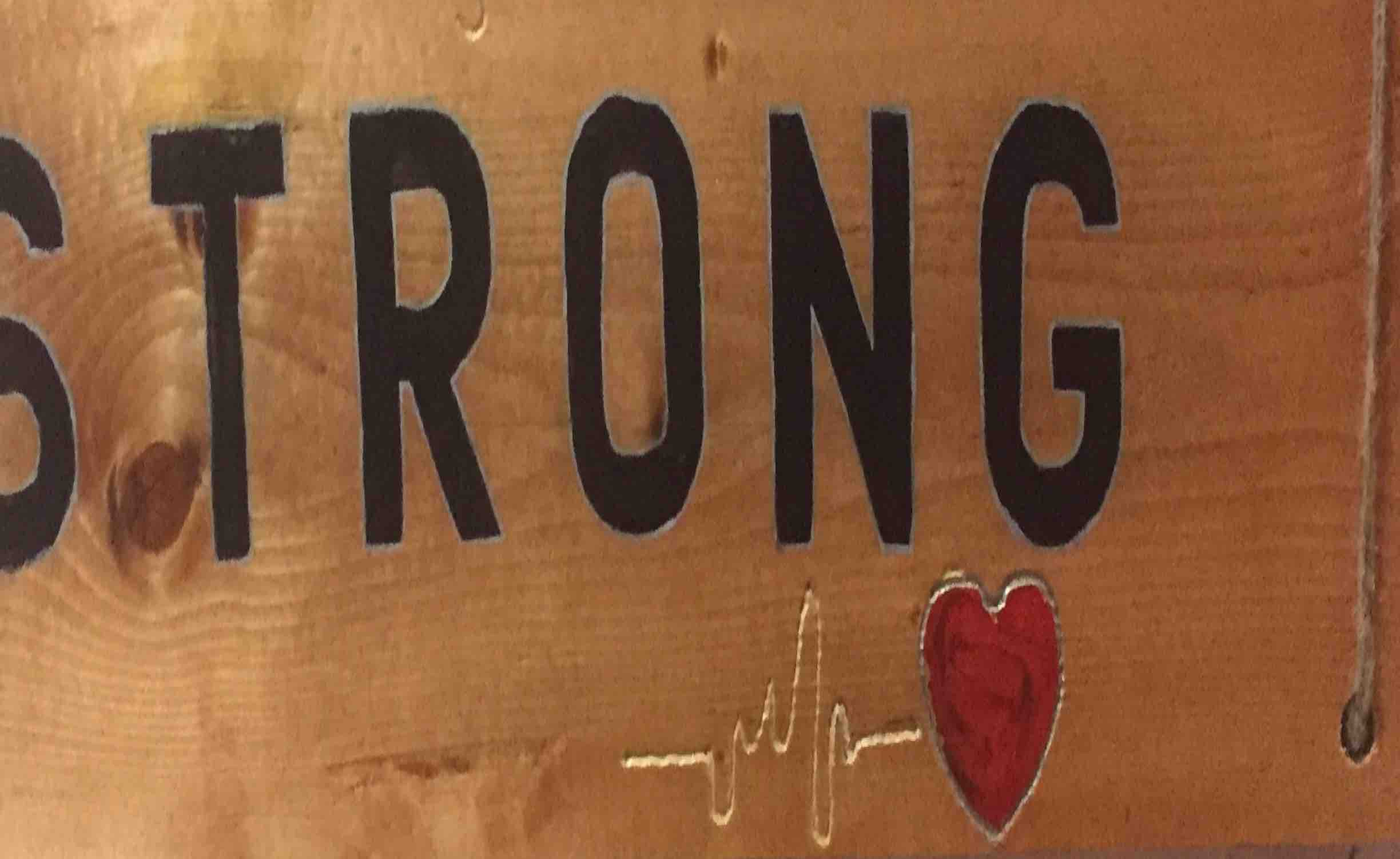 Fundraiser By Melissa Meyer Stay Strong Martinez