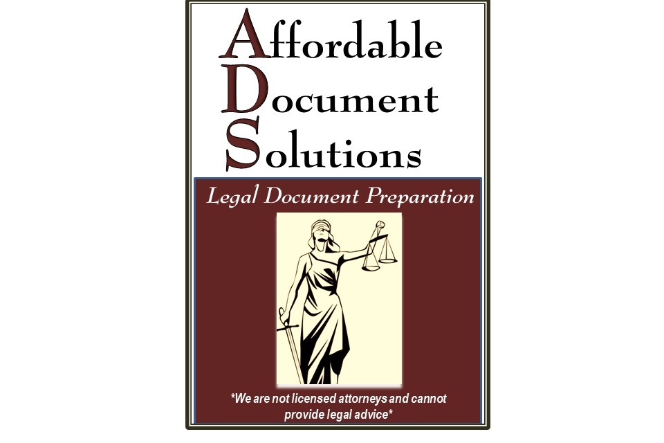 Fundraiser By Lisa GoodrichNash Help With My Business Startup - Legal document preparation business