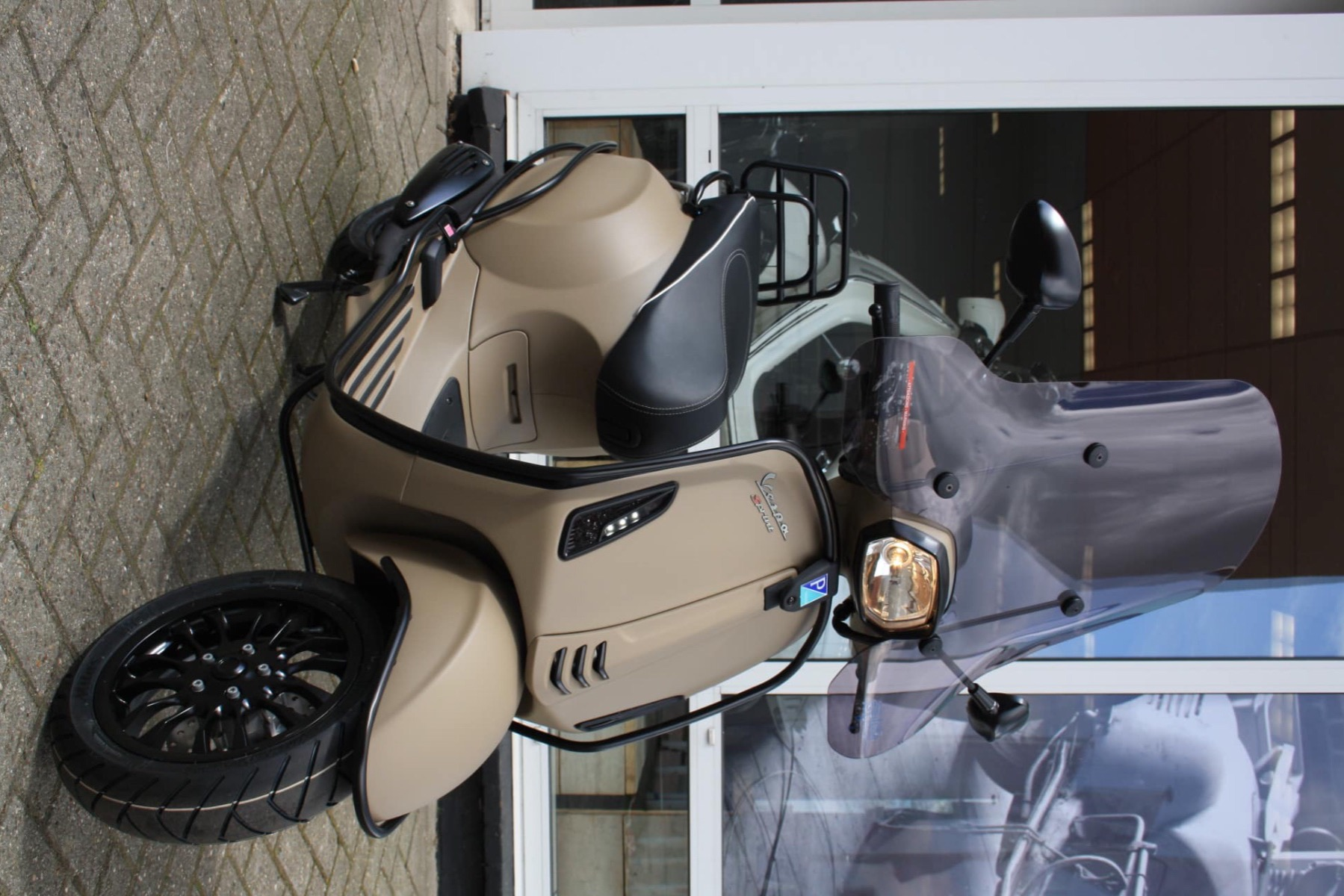 Why not get a scooter