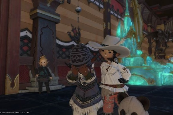 Fundraiser by John McLean : Send me to FFXIV Fanfest in Vegas!
