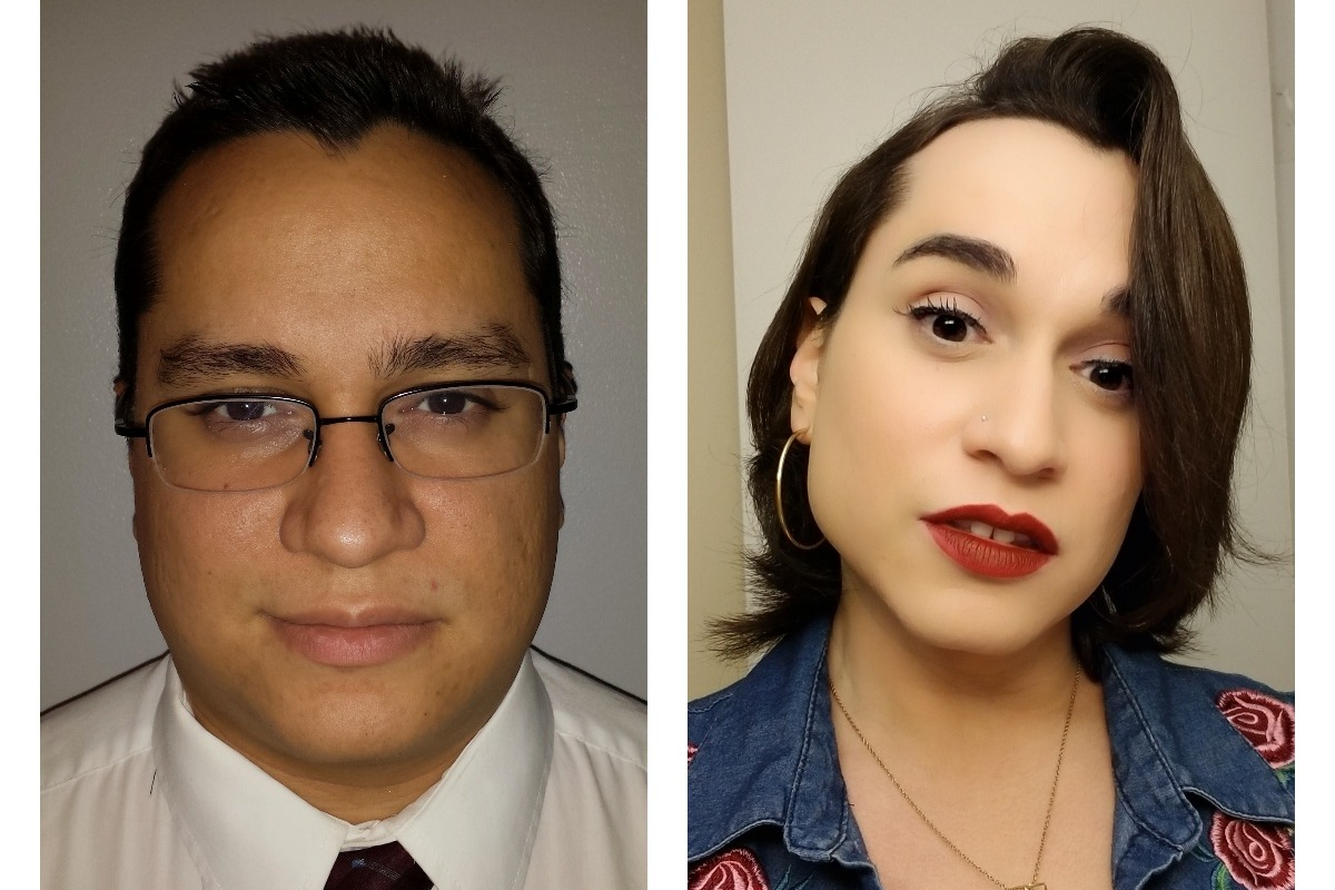 Dating a trans woman vaginoplasty