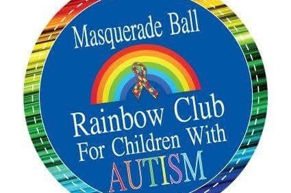 Image result for Rainbow club cork logo