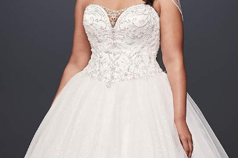 Fundraiser by Traci Jean Farrar : My Dream Wedding Dress