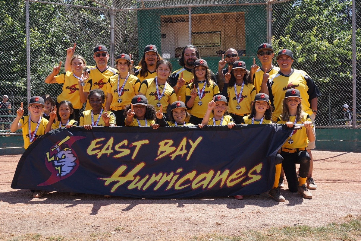 3bbecc7761e8 Fundraiser by Jeanne Choi Cajina : Hurricanes BFA National Tournament