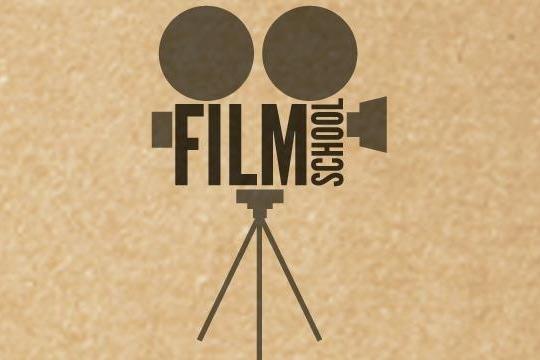 Fundraiser by Arronn Lepperman : Film School Project