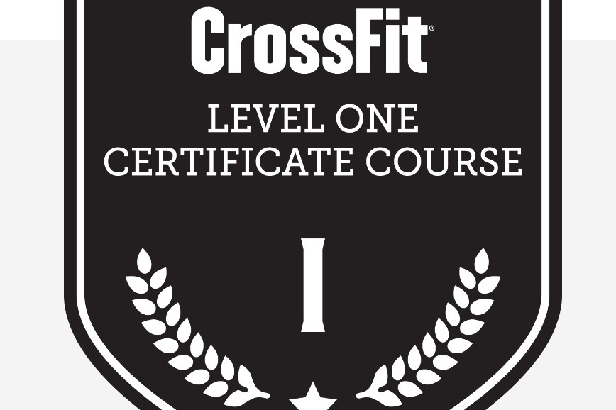 Fundraiser by Josh Porthouse : Crossfit Level 1 Course
