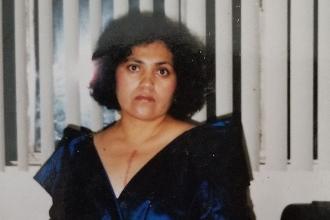 Margarita salazar