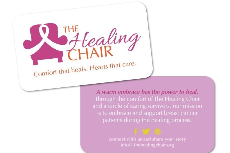 Fundraiser By Kristy Ellison Healing Chair Birthday Gift