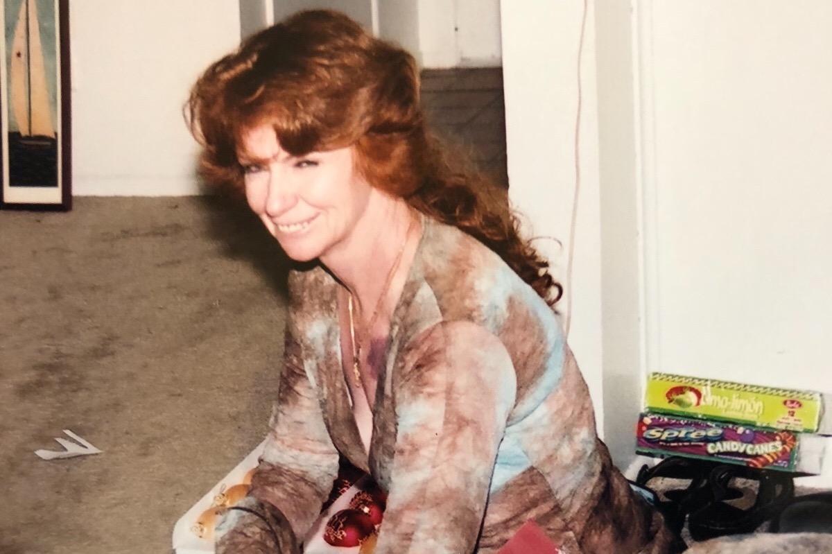 Madison McReynolds Nude Photos 90