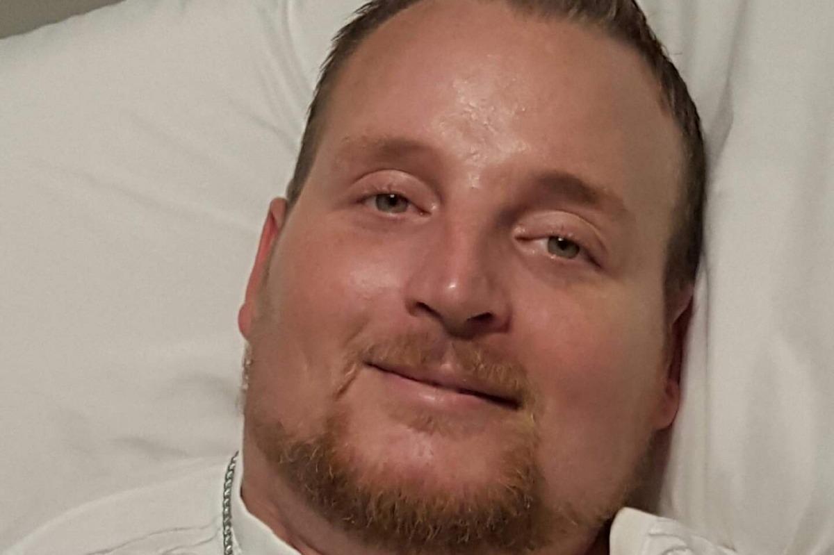 Fundraiser by Melanie Annette Boyd : Stem Cell For Josh Barrineau