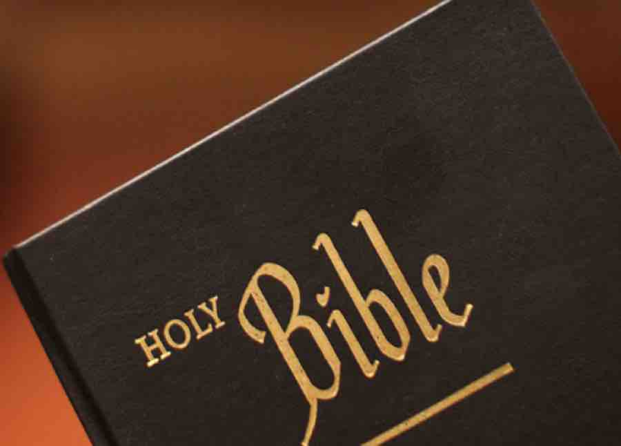 Fundraiser by Daniel Bales : Passing Out Food and Bibles In