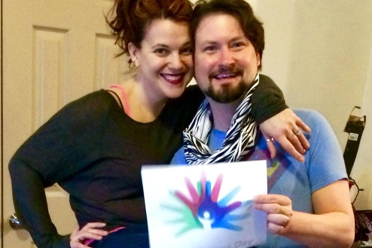 Fundraiser for Tonia Sina Ellis by Kathryn Pagura : Help