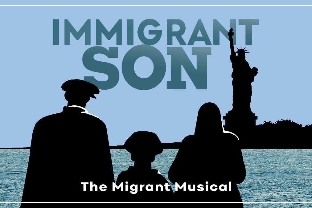 our true identity as the sons of immigrants Immigrants to the united states seek to reunite with families, may need humanitarian protection and are searching for work contains tools for mental health professionals, educators, advocates, service providers and members of the public on the mental health needs of immigrants in the united states.