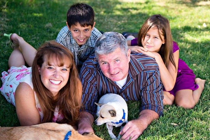 Fundraiser by Catherine Bell : Christopher Bell & Family Care