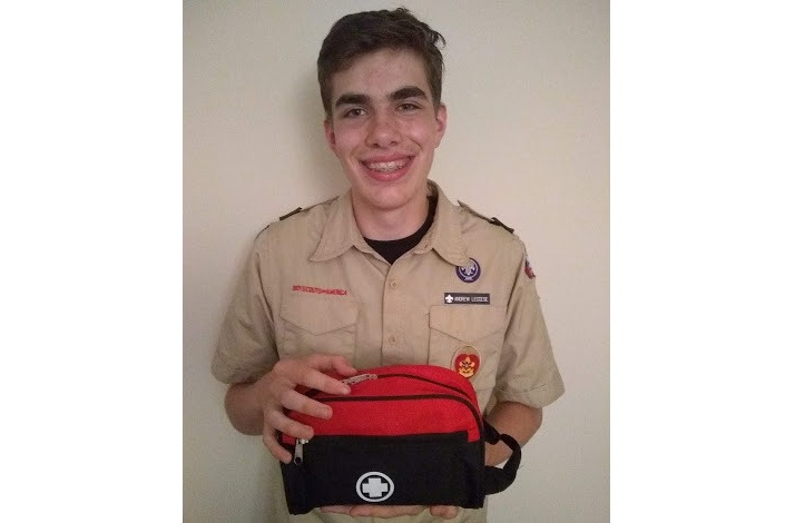 Fundraiser By Andrew Leccese Andrews Eagle Scout Project