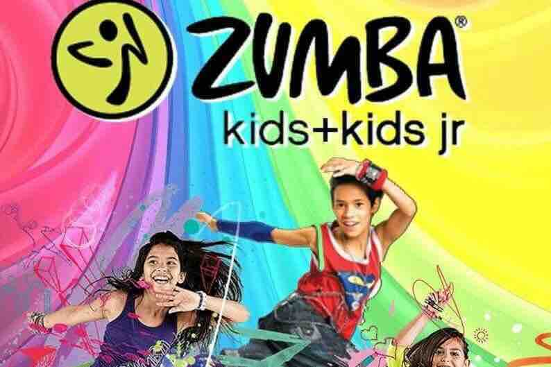 fundraiser by kristina marie calabrese zumba kids training rh gofundme com Zumba Instructor SVG Tai Chi Instructor