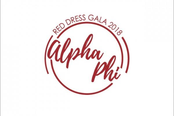 5e64e4e80e7 Fundraiser by Alexa Sjolund   Alpha Phi Red Dress Gala