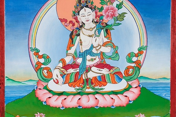 Fundraiser by Ngakpa International : Dakini Mountain Fundraiser