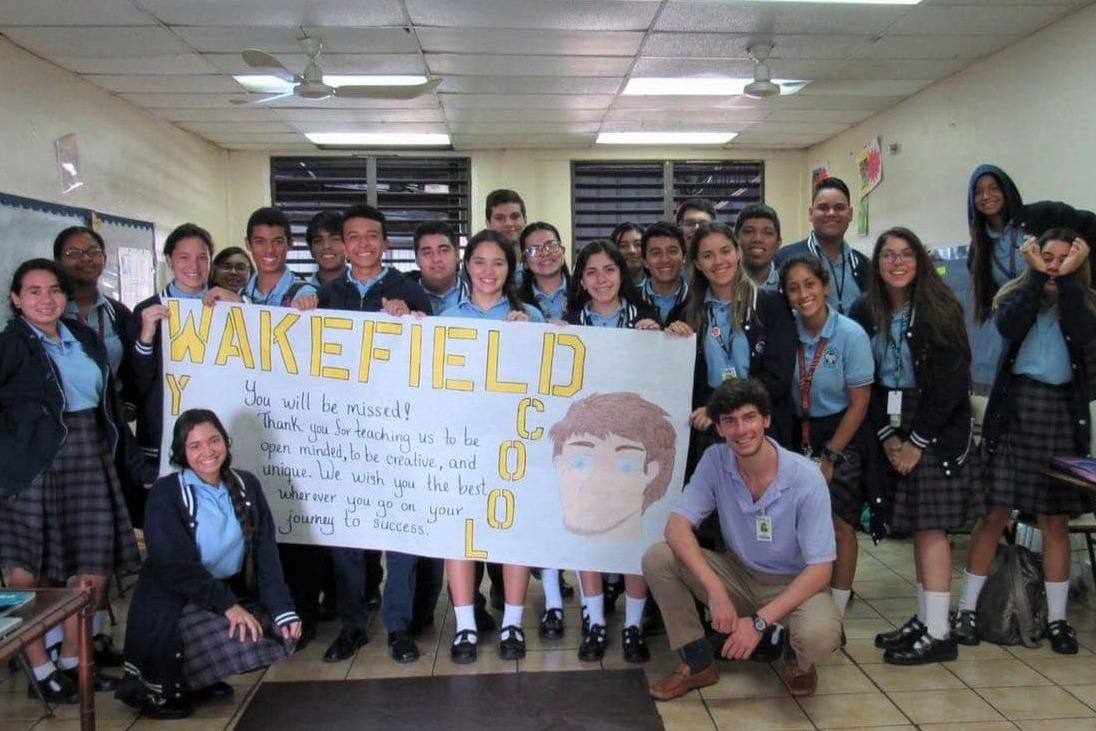 24a08429d Fundraiser by Tyler Wakefield   Elliott Wakefield Charitable Fund