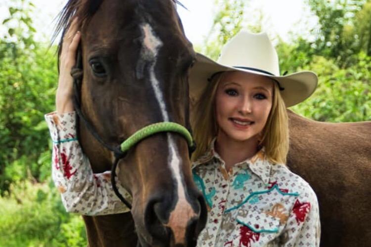 Cowgirl site de rencontre