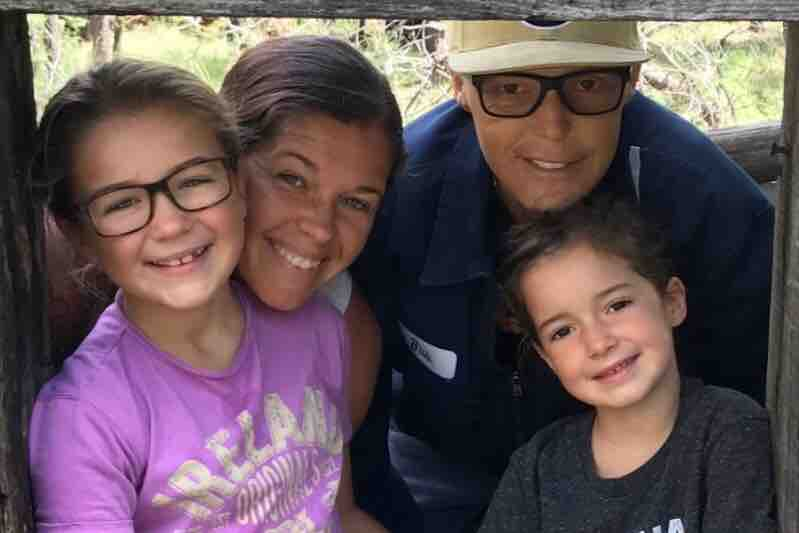 Fundraiser For Erin Peck By Erin Johnson Support Fallen Firefighter Austin Peck S Family