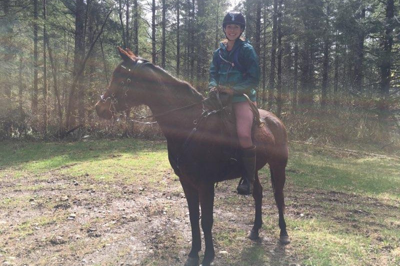 Fundraiser by Rachel Roman : Get Rachel to the Mongol Derby!