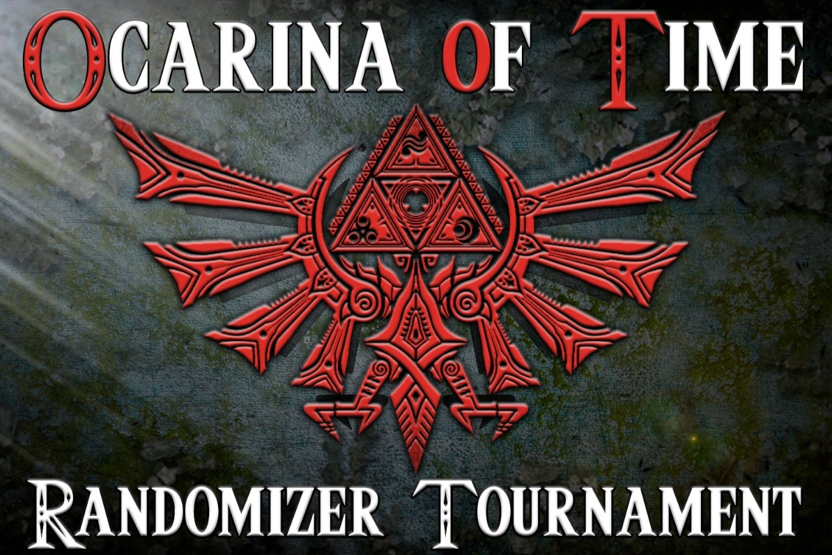 Fundraiser by ZSR TreZc0_ : OoT Randomizer Tournament Prizepool