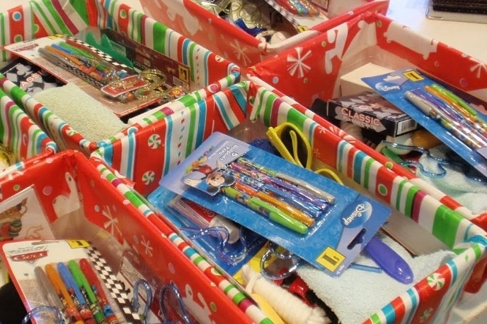 Christmas Shoe Box Appeal.Fundraiser By Smile London Essex Christmas Shoe Box Appeal