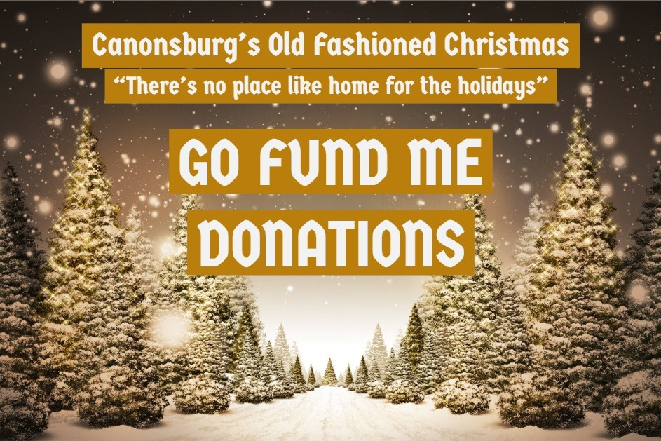 Old Fashioned Christmas Pictures.Fundraiser By Canonsburg Chamber Canonsburg Old Fashioned