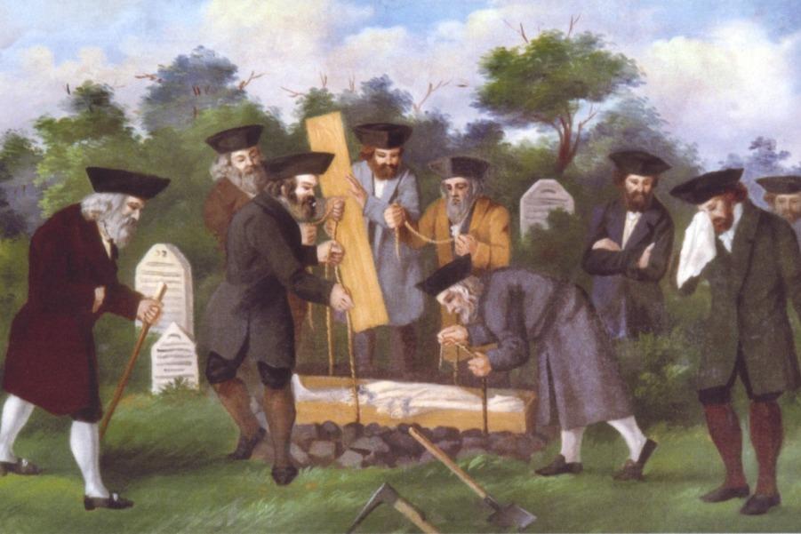 """Résultat de recherche d'images pour """"Hasidic death coffin xix"""""""