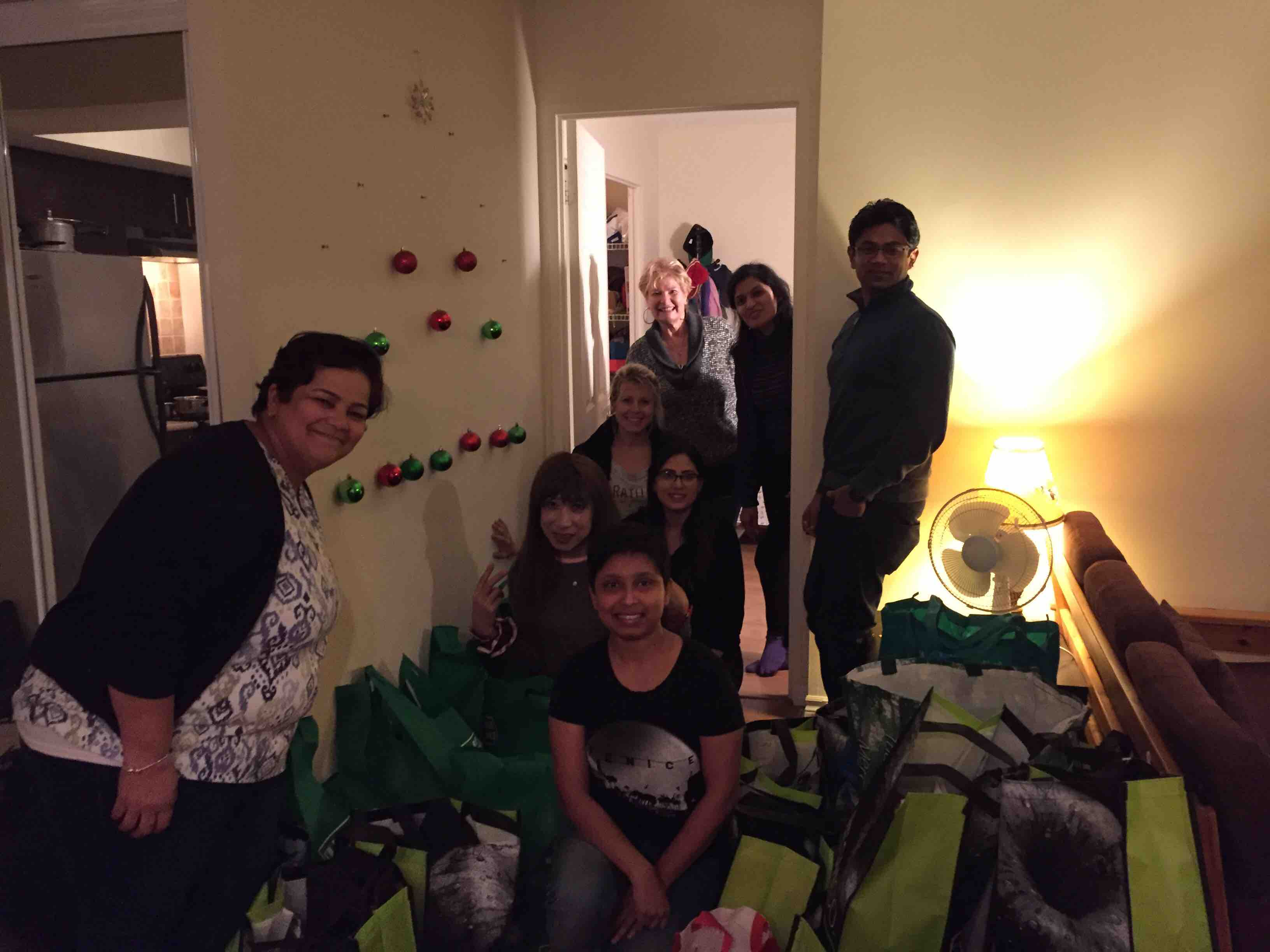 Homeless Deb Event R Toronto Rups By Fundraiser - The Help Completed Of