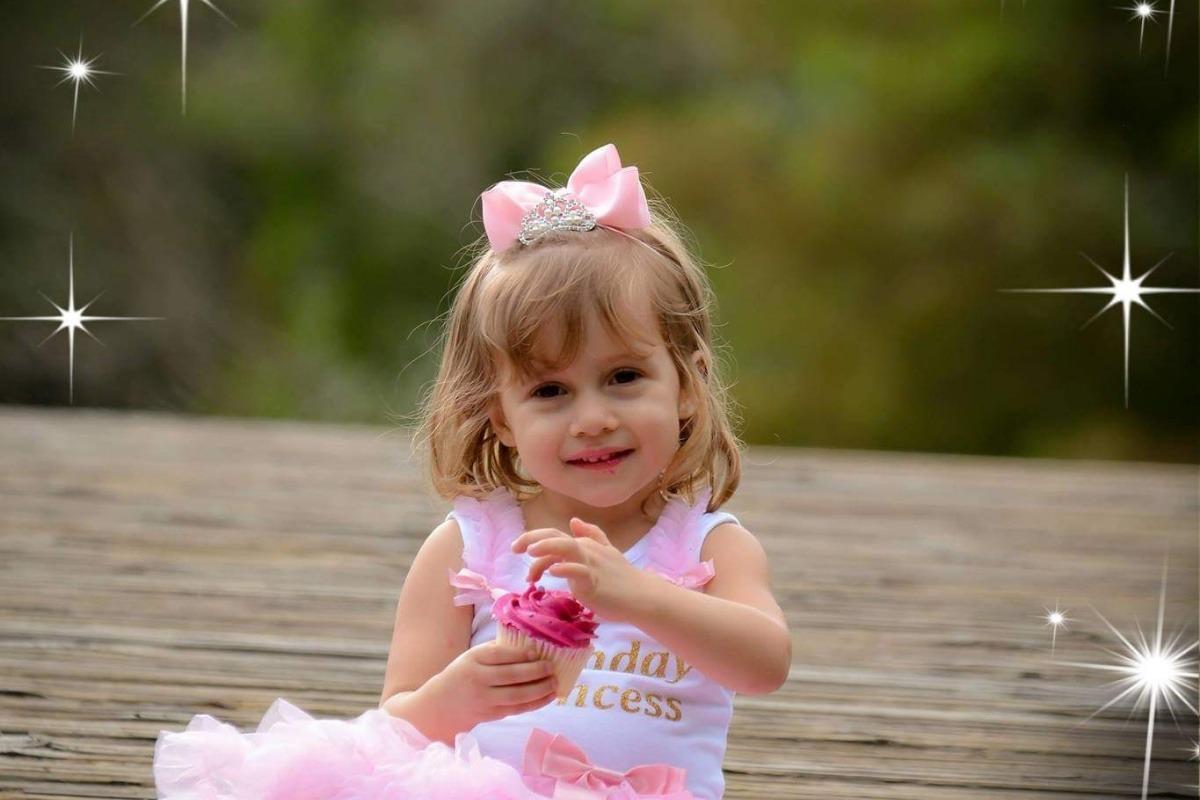3 Year Old Adeline's Leukemia Fight GoFundME Viral Exposure Campaign