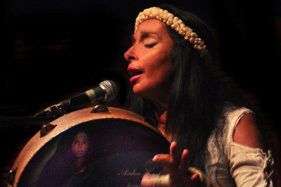 Fundraiser by Alessandra Belloni : Drums of Illumination