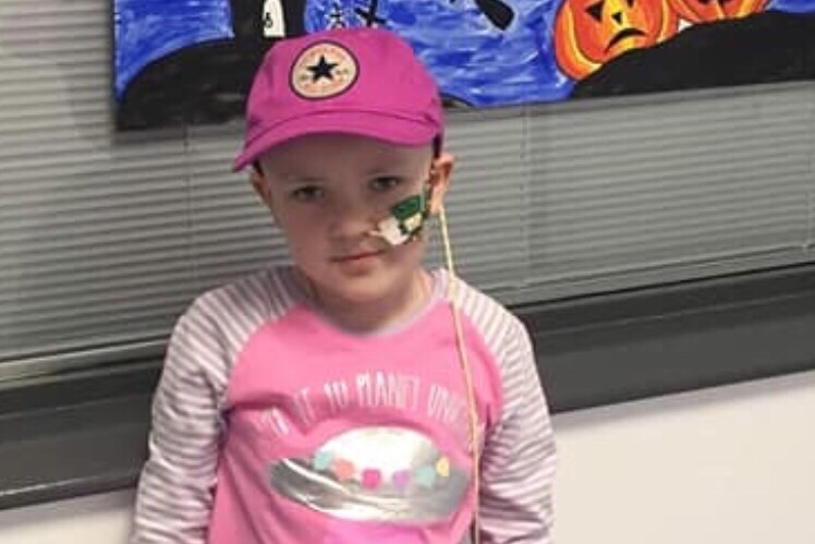 Fundraiser By Amelia Smith 5K A Day For Katie Rose