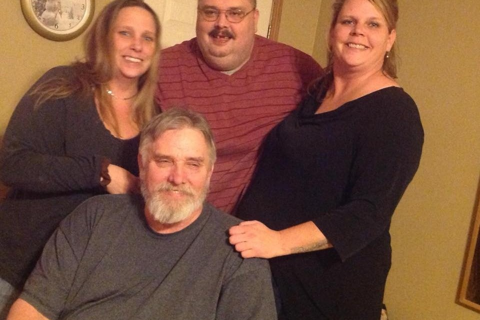 Fundraiser by Cheryl Scott : Funeral Costs