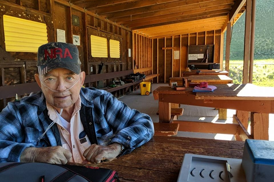 Fundraiser by Shelly Valentine : End of Life Rally for Ron Valentine