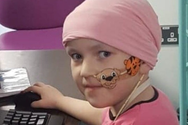 Fundraiser By Sean Agnew 5k A Day For Katie Rose