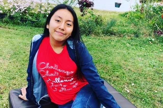 Click here to support Donation to Hania Aguilar's family organized by Adrian Harrold Wood