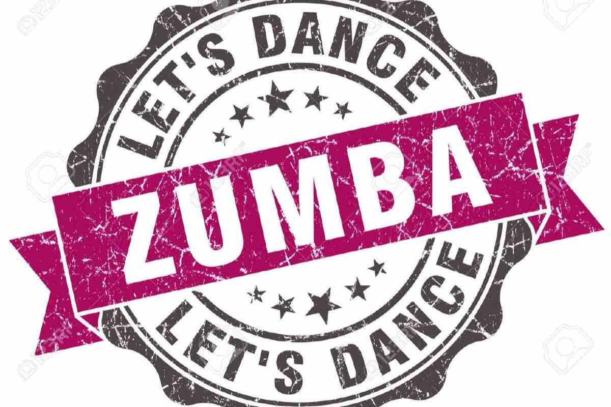 Fundraiser By Teajay Jenkins Get Zumba Certification