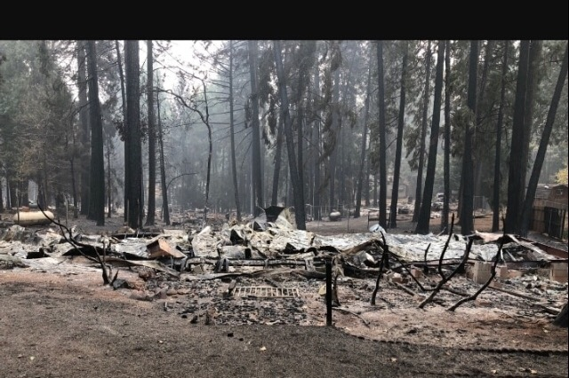 support camp fire victims - 640×426