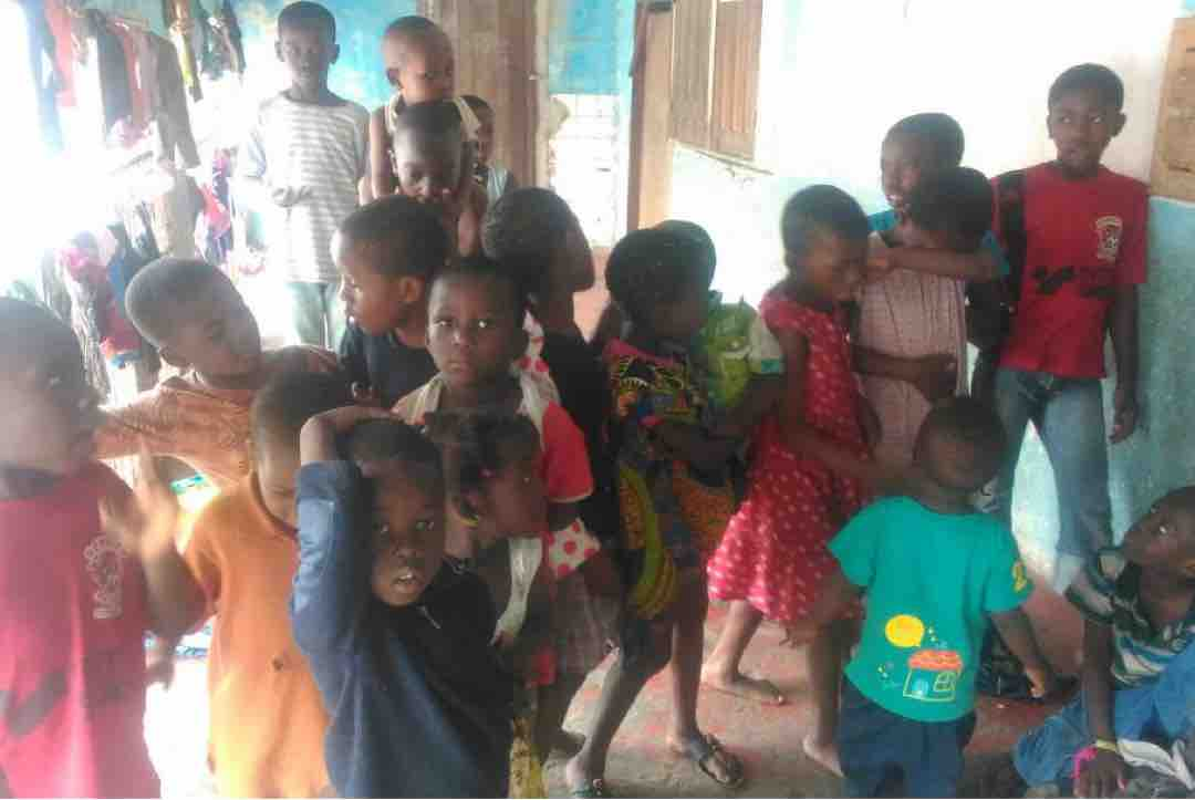 Fundraiser by Laurine La Reine : Toys For Orphans For This Christmas